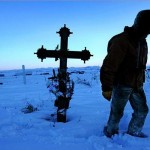 Graveyard Alaska