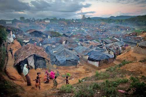 The Rohingya People of Birma – Lost on the Brink