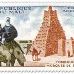 Tuareg and Timbuktu
