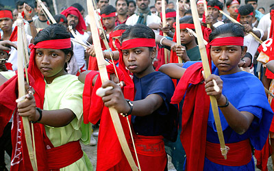The Maoist Naxalite Movement – Fighters for the Poor or Terrorists?